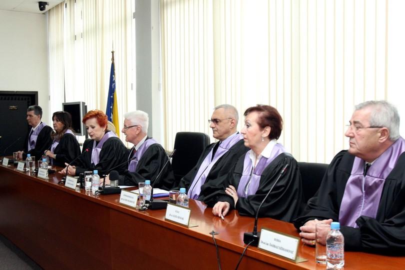 Ustavni sud FBiH odlučio: Budžet Kantona Sarajevo za 2019. godine ostaje na snazi